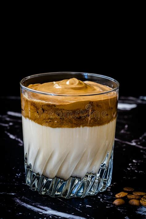 I've also seen this drink referred as fluffy coffee, frappe coffee, frothy coffee, whipped coffee and cloud coffee. Dalgona Coffee / Whipped Creamy Fluffy And Trendy / Tiktok ...