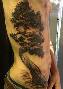 76 Tree Tattoos Ideas To Show Your Love For Nature - Mens ...