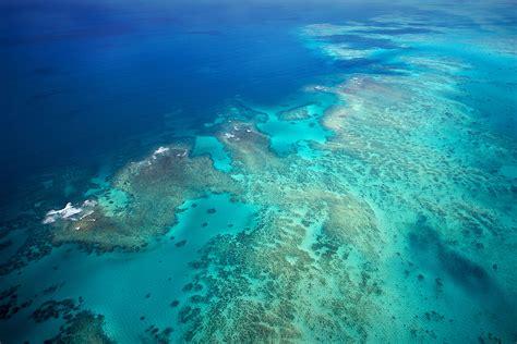 Great Barrier Reef - Nature's Sunken Garden   Tropical ...