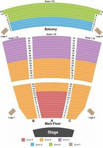 Seating Chart For Symphony Hall Boston Phoenix Symphony Hall Tickets In Phoenix Arizona Seating