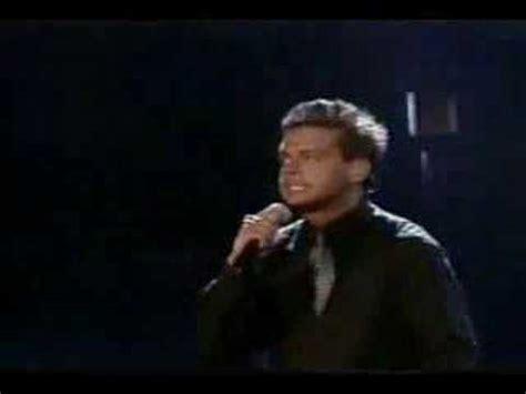 Luis Miguel  Dame Tu Amor (live) El Concierto Youtube
