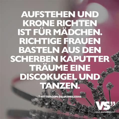 Bild Krone Richten by Aufstehen Und Krone Richten Ist F 252 R M 228 Dchen Richtige