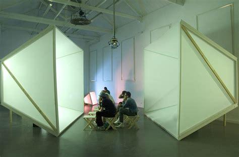 scenography exhibition design  tent  rotterdam