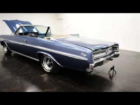 1964 Buick Skylark Convertible Youtube