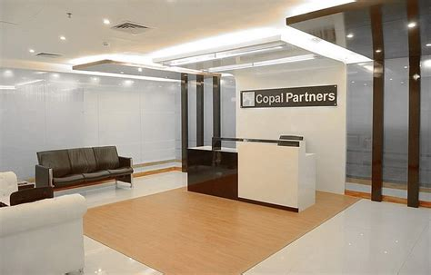 office reception interiors 3da best gallery for office and residence Modern