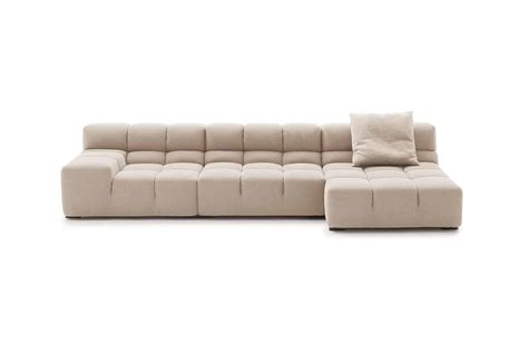 trendy cubic sofa    addition  tufty time