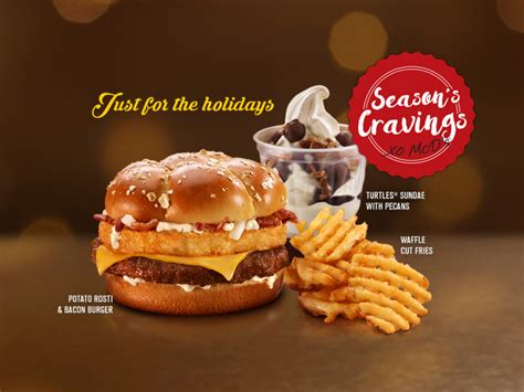 waffle house christmas hours mcdonald s offering potato rosti and bacon burger and