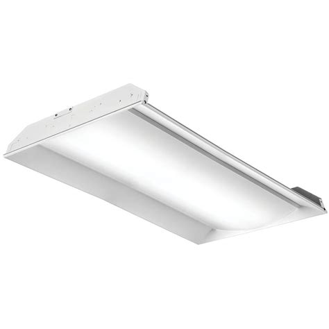 lithonia lighting fsl  ez lp  ft white led
