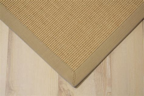 joop teppiche sisal carpet manaus with border 80x160 cm 100