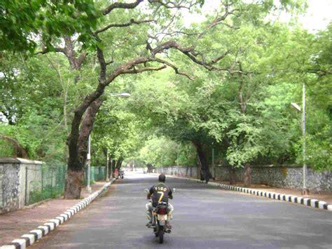 Boat Club Road Chennai Map by Besant Nagar