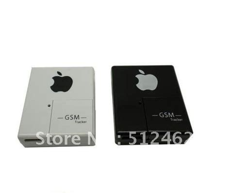 free shipping new personal apple logo gsm locator