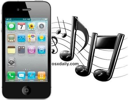 iphone ring tones 900 secret iphone ringtones on your mac