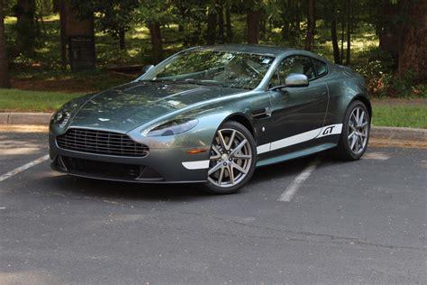 Aston Martin Vantage For Sale by 2015 Aston Martin V8 Vantage Gt Stock 5c19759 For Sale