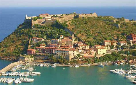 Porte Italia by Porto Ercole Toscana Dolce Vita Villas