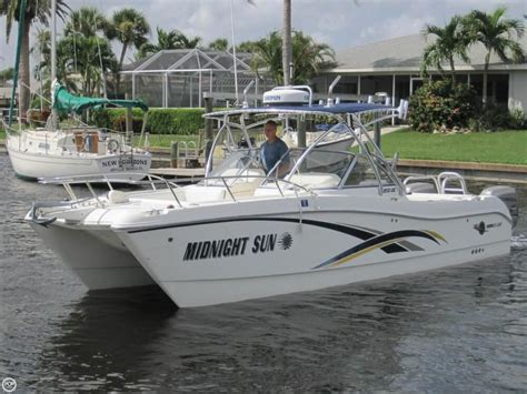 World Cat Boats Ta by 2006 World Cat 250 Dc Detail Classifieds