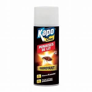 Kapo Punaise De Lit : a rosol foudroyant sp cial punaises de lit insecticides kapo ~ Dailycaller-alerts.com Idées de Décoration