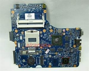 For Hp Probook 450 470 440 Intel Motherboard 734087