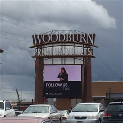 Nike Outlet Woodburn by Woodburn Premium Outlets Outlet Stores Woodburn Or