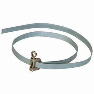 Collier Serrage Echappement : collier de serrage multi usage bande m tallique goupille l 600mm ~ Maxctalentgroup.com Avis de Voitures