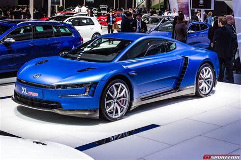 Shanghai 2015 Volkswagen Xl Sport Gtspirit