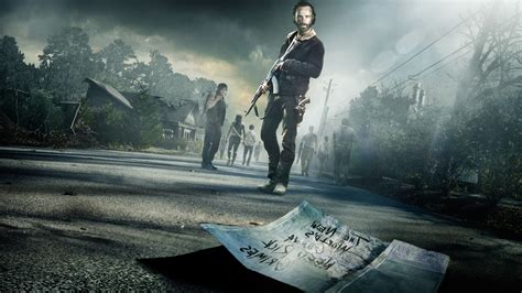 walking dead season  laptop full hd p
