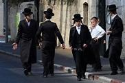 Mea Shearim, Jerusalem, Israel: Steffen Jensen DK ...