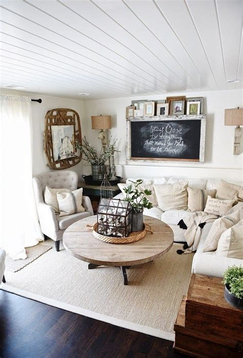 downstairs living room makeover update march  cozy