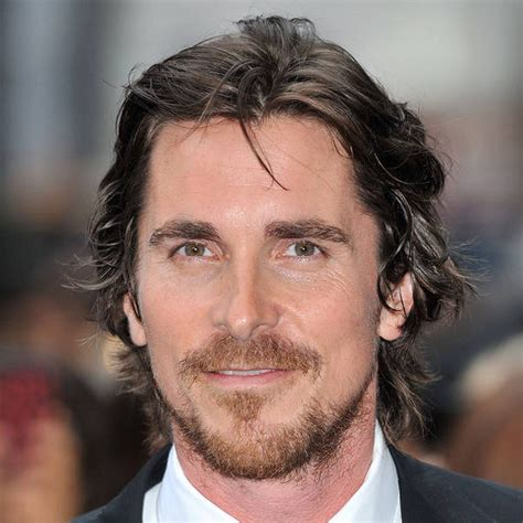 Christian Bale Thrills Sick Fan With Hospital Call