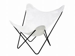 Butterfly Chair Original : bkf butterfly chair canvas replica ~ Frokenaadalensverden.com Haus und Dekorationen