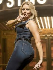 Baby Shower Gif by Vid Carol Vorderman And Her Bum On Lip Sync Battle Uk