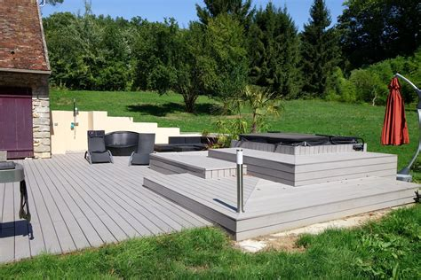 Amenagement Terrasse Avec Spa 10571