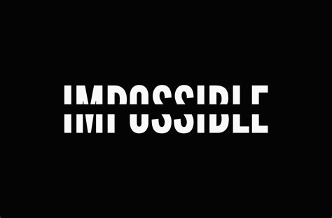 Impossibleorg  Helping Others Do The Impossible