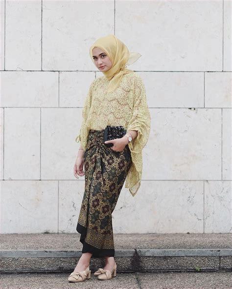 10 ide simple dress dengan hijab buat kondangan, modelnya. Outfit Baju Kondangan Berhijab Ala Selebgram 2018