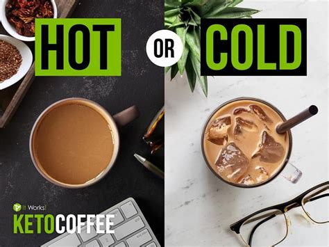 This opens in a new window. Brand New Keto coffee product! On the go, hot or cold—the choice is up to you! Can't wait to get ...