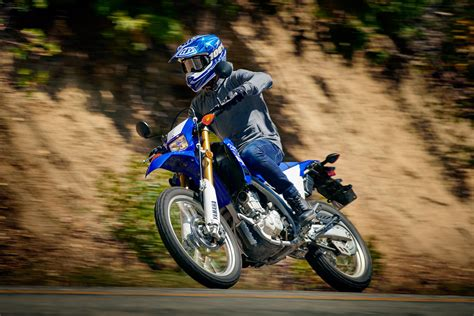 Yamaha Wr250 R 2019 by 2019 Yamaha Wr250r Guide Total Motorcycle