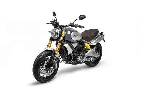 Scrambler 1100 Image by 2018 Ducati Scrambler 1100 Special Review Total Motorcycle