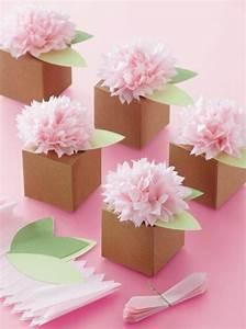 Comment Faire Une Rose En Papier Facilement : 1001 id es comment faire une bo te en papier boite en ~ Nature-et-papiers.com Idées de Décoration