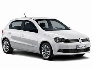 Not For Sale Here - Volkswagen Gol