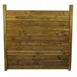 Lame Bois Autoclave : planche de finition 2 40m pour palissade bois idea bois nicolas ~ Melissatoandfro.com Idées de Décoration