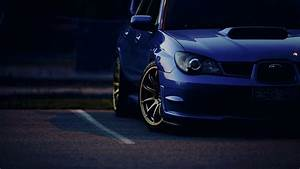 Subaru WRX STI Wallpapers - Wallpaper Cave