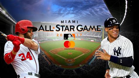 mlb  star game  rosters starting lineups