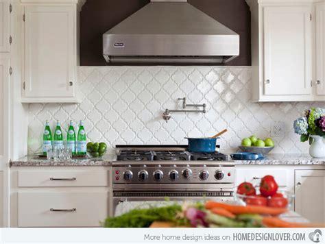beautiful kitchen backsplashes 15 beautiful kitchen backsplash ideas decoration for house