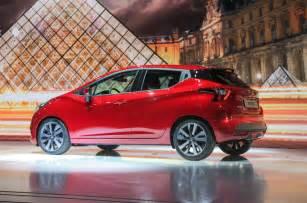 2017 New Nissan Micra