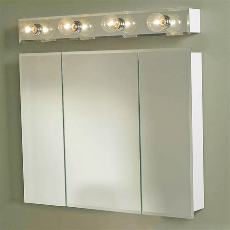 vanity light surface mount medicine cabinet home