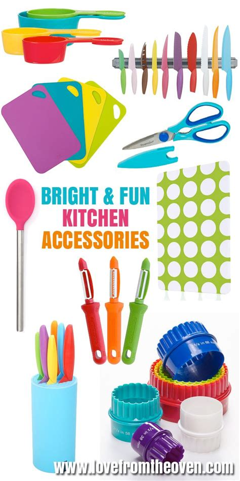 bright kitchen accessories 25 best ideas about bright kitchen colors on 1800