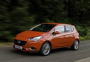 Opel Corsa 1 4 90ch : opel corsa 1 4 90 ch essentia 2014 fiche technique n 165649 ~ Gottalentnigeria.com Avis de Voitures