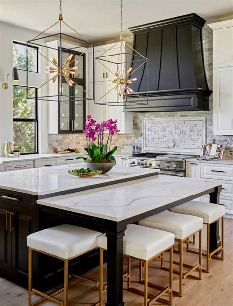 Living Etc Kitchen Designs by Top Five Kitchen Trends In 2019 Town Country Living