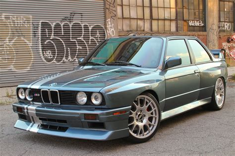 """Kevin Byrd's Lsswapped Bmw """"e30"""" M3  Hot Rod Network"""