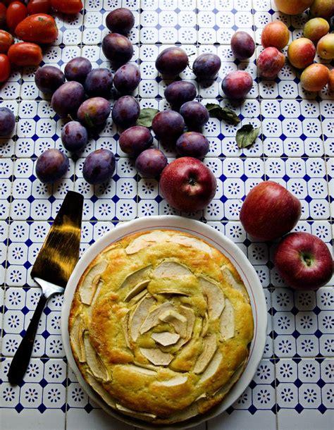 site de cuisine facile et rapide gâteau aux pommes facile pour 4 personnes recettes