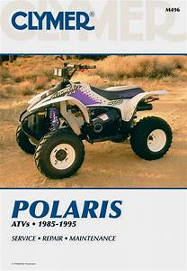 Polaris Atvs  1985